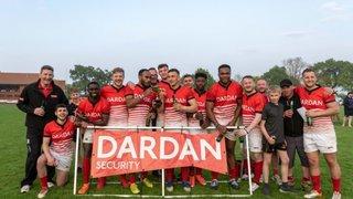 Seb's Dardanites win the Dardan Sevens