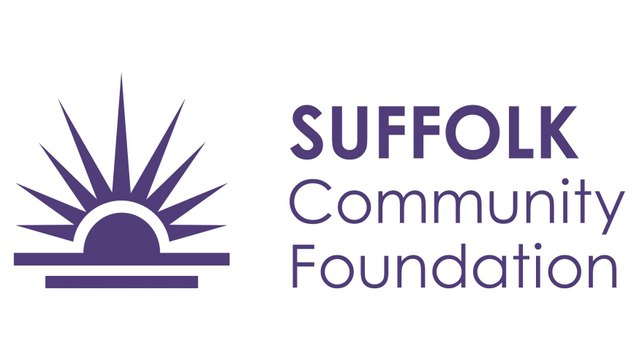 Grant from Suffolk Community Foundation