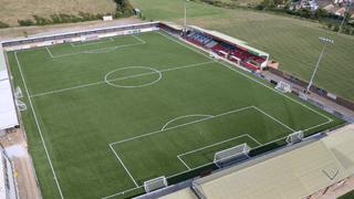 Long Term Servant of Eastbourne Football Dies