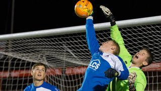 Another Record Breaking Year for Boro's Youth Goalkeeper Academy