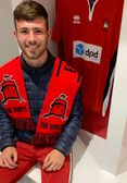 Dan Blackmore Onboard for The New Season