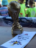 "Priory Lane Hosts ""World Cup"""