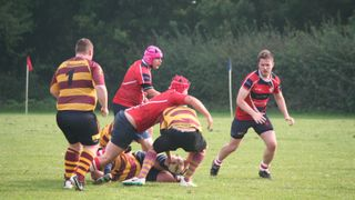 2nd XV v Ipswich YM - Oct 2 - 2015