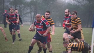 Cup Semi Final - 1st XV v Southwold - 160312