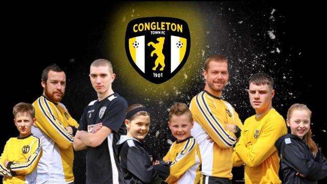 Landmark merger of three Congleton clubs