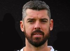 Richard Duffy Steps up to First Team Manager