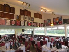 Wigan RUFC Function Room Hire