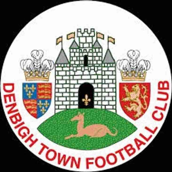 Denbigh take runners up spot