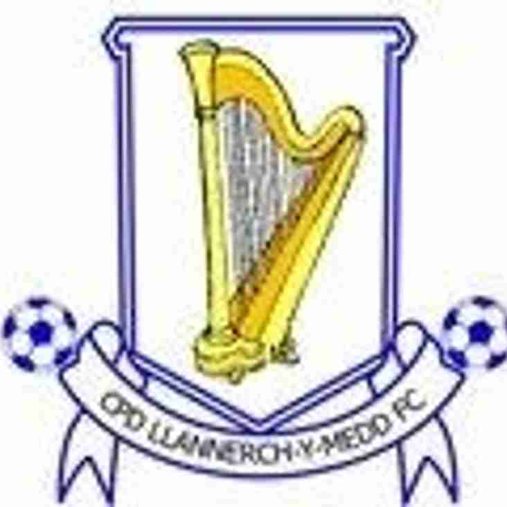 LLannerchymedd Resign from League