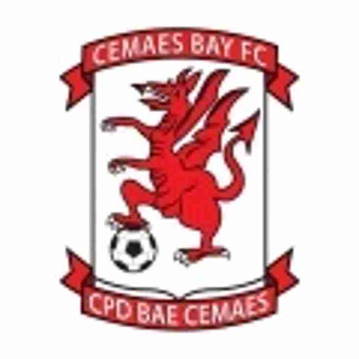 Cemaes Bay Looking for Manager