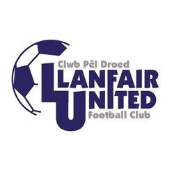 Llanfair Utd