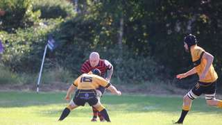 1sts v Oakham (Cup) (H) W53-12