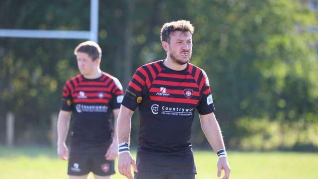 DAVENTRY 17-21 MANOR PARK - Resilience praised as quarter-final place booked