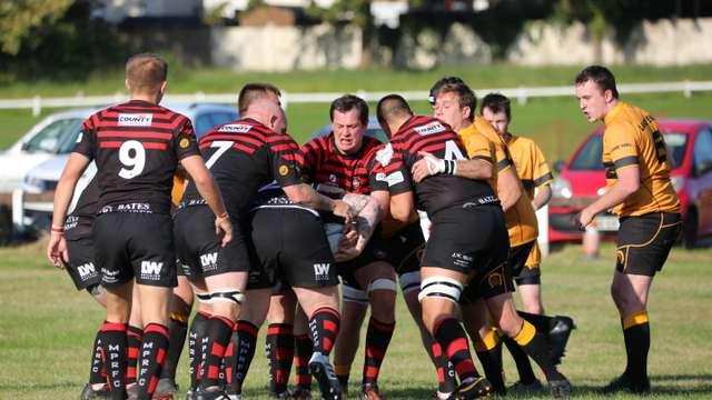 MATCH REPORT: Manor Park 53-12 Oakham