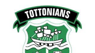 Tottonians RFC 18-22 Westcombe Park RFC