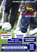 Walking Football at Wivenhoe Town Football Club