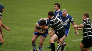 2nd XV V Scunthorpe By Graham Sutton