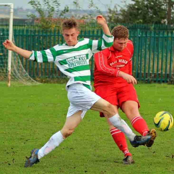 Game of the Week - Valley Knights Under 21's 3-6 Davy FC Under 21's