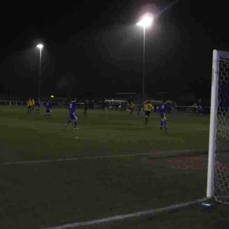 Houghton Main reach League Cup Final