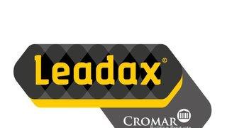 Many thanks to new sponsor Leadax