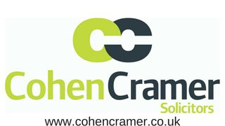 Many thanks to Cohen Cramer for sponsoring our under 9's and 11's