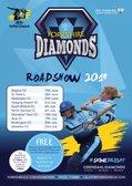 Yorkshire Diamonds roadshow coming to Adwalton Cricket Club