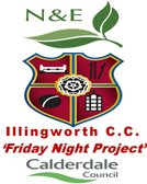FRIDAY NIGHT PROJECT LAUNCH