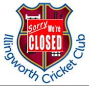CLUB CLOSED FOR POLLING