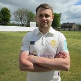 Highest-ever 10th wicket partnership sees 1st XI beat Shelf Northowram HT