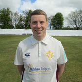 All-round Robertshaw helps 1st XI secure Premier Division title at Oxenhope