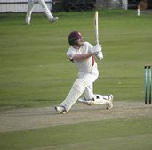 Half-century and five-for from Luke helps 1st XI finish with a win