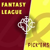 Fantasy League and Pick'ems 2021