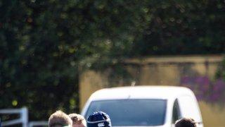 Banbury Lions 2nd XV vs Buckingham II