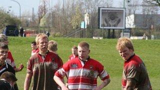 Colts Antwerp Tour 2008