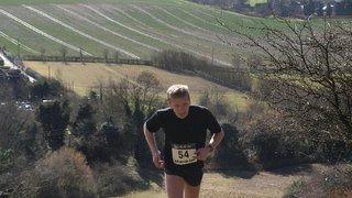 Vigo Runners - Valentines Run 2014