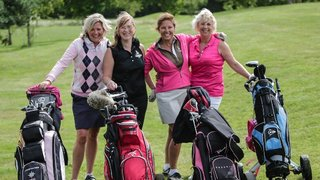 WESTCOMBE PARK RFC GOLF DAY - FRIDAY AUGUST 30th