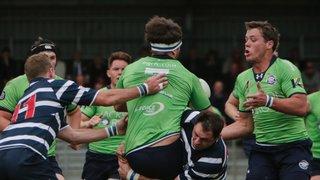 Combe vs East Grinstead - 27 September 2014