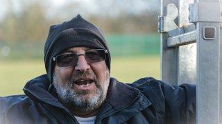Combe vs Maidstone - 24 January 2015