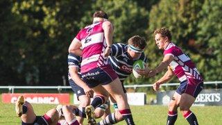Combe vs Shelford - 1 October 2016