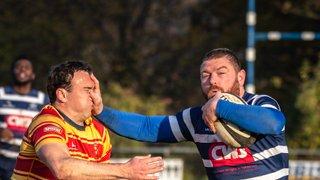Dominant 'Combe bring Kent rival's unbeaten start to a halt