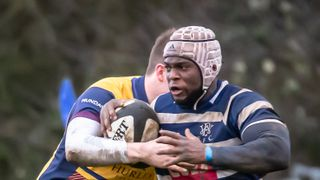 Third Bonus Point win in a row for Combe