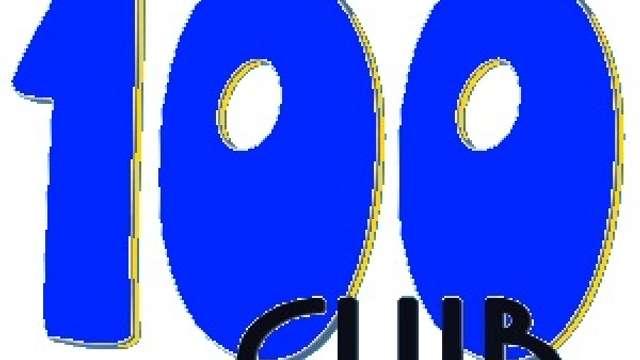 100 club week 420 / 421