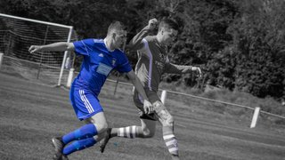Chirk AAA(0) v Nomads(2)