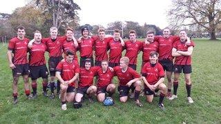 U18s at SBOB RFC