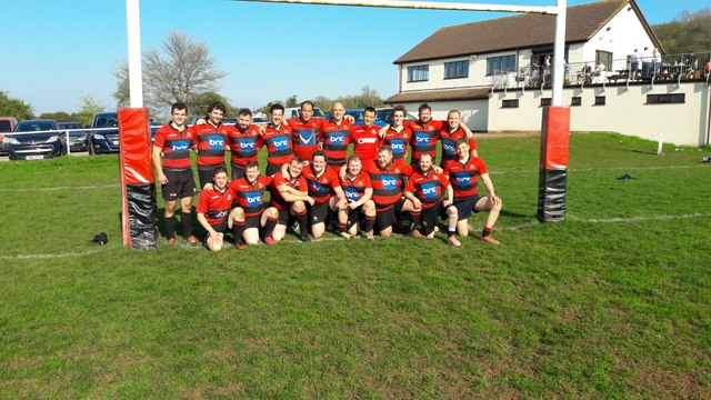 Derby Win for the 2nd XV