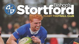 BSRFC Match day programmes - 2019/20 season