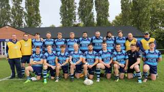 Hull Wyke Summer Team