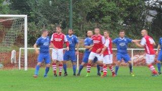 Llanrug United 0-2 Llangefni Town (15.08.2018)