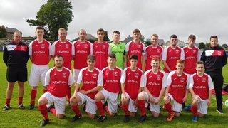 Llanrug United Res 3-1 Llangefni Town Res