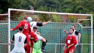 Prestatyn Sports 2-1 Llanrug United (08.09.2018)